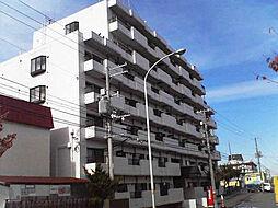 サニーヒルズ3番館[3階]の外観