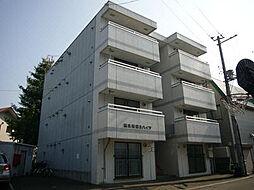恵比寿第3ハイツ[1階]の外観