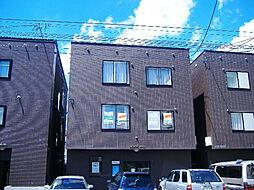 サウスウィング[2階]の外観