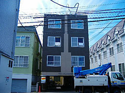サニープレイスサワダ[2階]の外観
