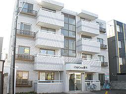 シティクレスト澄川[1階]の外観
