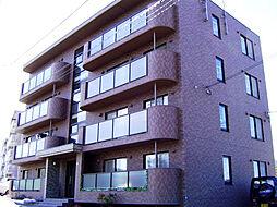 ライフ・カムフォート[4階]の外観