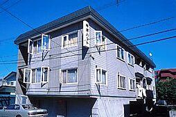 キボハット[1階]の外観