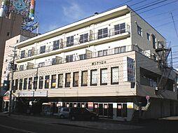 第5ナベビル[3階]の外観