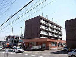 ライトハウス(南沢)[5階]の外観