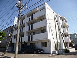 エトワール(澄川2-3)[4階]の外観