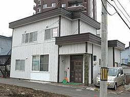 [一戸建] 北海道札幌市南区南三十二条西8丁目 の賃貸【/】の外観