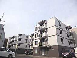 システムコート澄川[4階]の外観