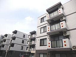 システムコート澄川[1階]の外観