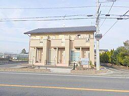 [テラスハウス] 埼玉県加須市常泉 の賃貸【/】の外観