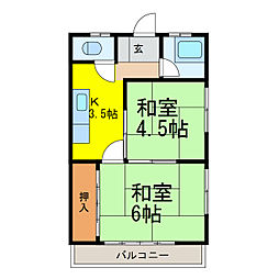 加須駅 3.0万円