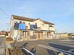 [テラスハウス] 埼玉県久喜市菖蒲町菖蒲 の賃貸【/】の外観