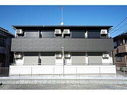 フォレール[1階]の外観