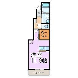 東行田駅 4.5万円