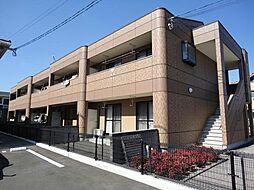広島県福山市千田町2丁目の賃貸マンションの外観