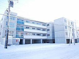Moiwa view[1階]の外観