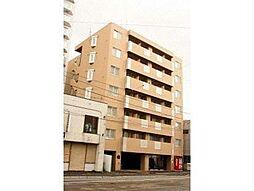ヒルズパークサイド116[2階]の外観