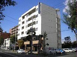 フロンティア山鼻[6階]の外観