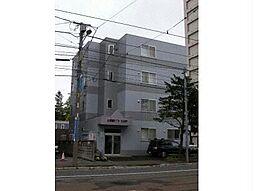 リバティS116[4階]の外観