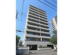 円山桜レジデンス[8階]の外観