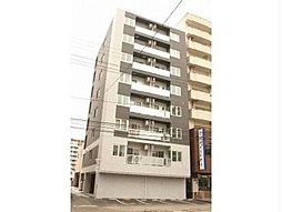 マハトゥール札幌[4階]の外観