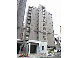 スクエアマンション6.14II[10階]の外観