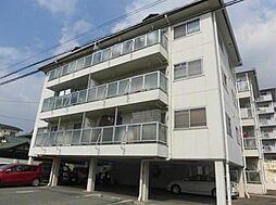 兵庫県姫路市嵐山町の賃貸アパートの外観