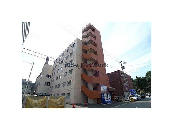 藤井ビル北14条 2階の賃貸【北海道 / 札幌市北区】