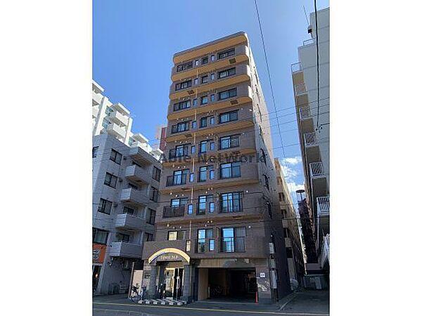 トミイビル No.40 9階の賃貸【北海道 / 札幌市北区】
