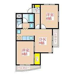 🉐敷金礼金0円!🉐武レディースマンション