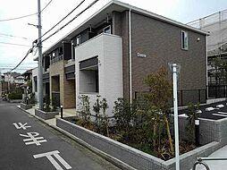 JR東海道本線 戸塚駅 バス12分 遊水地前下車 徒歩3分の賃貸アパート