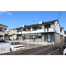 JR東海道本線 鴨宮駅 徒歩23分の賃貸アパート