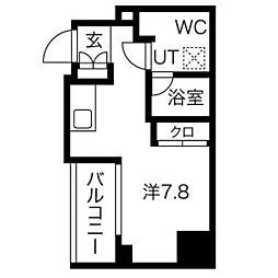 都営浅草線 戸越駅 徒歩6分の賃貸マンション