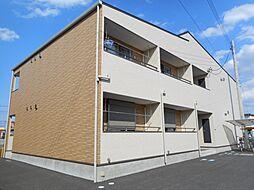 JR高崎線 北本駅 徒歩25分の賃貸アパート