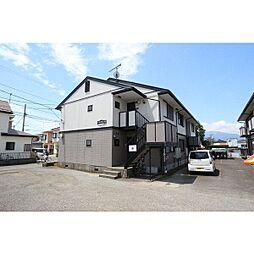 JR東海道本線 鴨宮駅 バス7分 下堀入口下車 徒歩7分の賃貸アパート