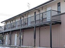 JR越後線 寺尾駅 徒歩13分の賃貸アパート