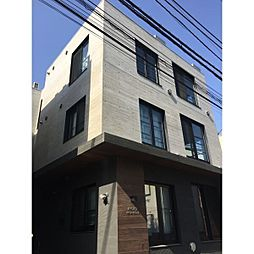 京王井の頭線 神泉駅 徒歩2分の賃貸マンション