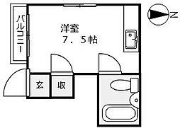 🉐敷金礼金0円!🉐ハイツ ディオ