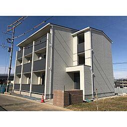 埼玉高速鉄道 浦和美園駅 徒歩2分の賃貸アパート