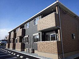JR仙石線 福田町駅 徒歩22分の賃貸アパート