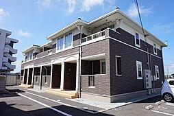 JR仙石線 石巻あゆみ野駅 徒歩24分の賃貸アパート