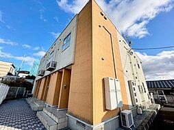 仙台市営南北線 台原駅 徒歩18分の賃貸アパート