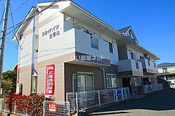 JR山陽本線 明石駅 バス16分 王塚台7丁目下車 徒歩2分の賃貸アパート