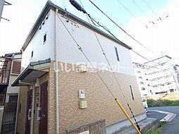 JR山陽本線 東加古川駅 徒歩4分の賃貸アパート