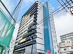 JR山陽本線 兵庫駅 徒歩10分の賃貸マンション