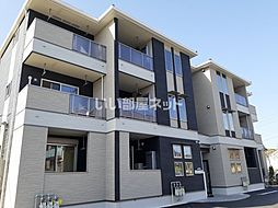 JR関西本線 木津駅 徒歩16分の賃貸アパート