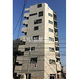 JR山手線 恵比寿駅 徒歩15分の賃貸マンション
