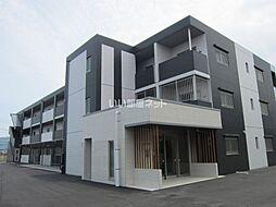 JR筑肥線 糸島高校前駅 徒歩20分の賃貸マンション