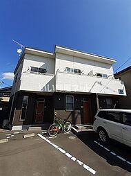 仙台市地下鉄東西線 荒井駅 徒歩15分の賃貸アパート