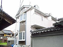 JR桜井線 桜井駅 徒歩5分の賃貸アパート
